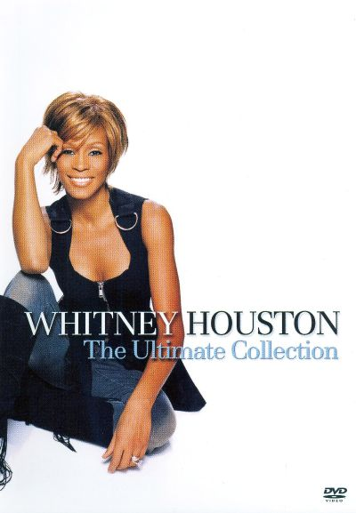 Temptations Ultimate Collection: The Ultimate Collection - Whitney Houston