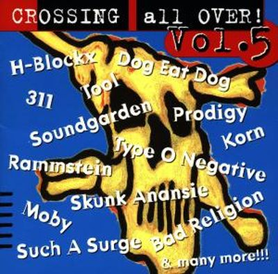 Crossing All Over, Vol. 5