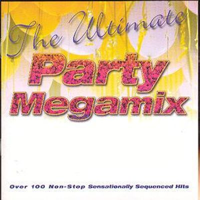 The Ultimate Party Megamix [UK Edition]