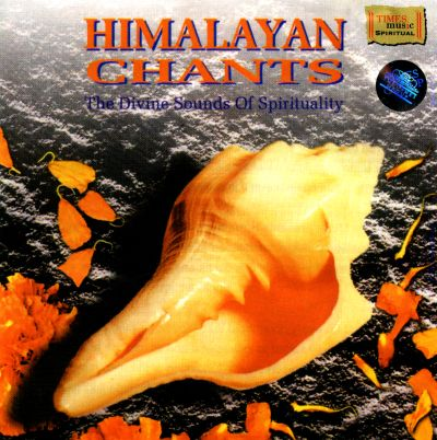 Himalayan Chants: The Divine Sounds of Spirituality [ZYX/Times]