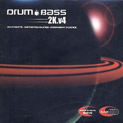 Drum N Bass 2000, Vol. 4 [Rumor]