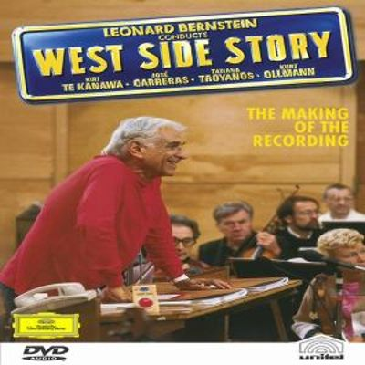 Making Of West Side Story
