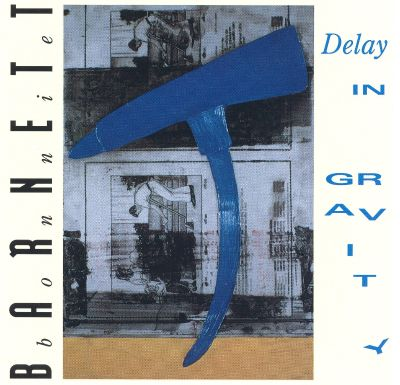 Delay in Gravity