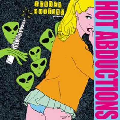 Hot Abductions