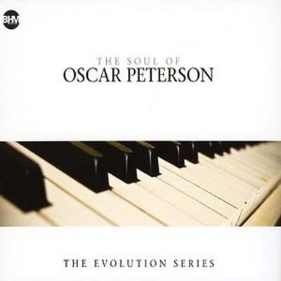 The Soul of Oscar Peterson