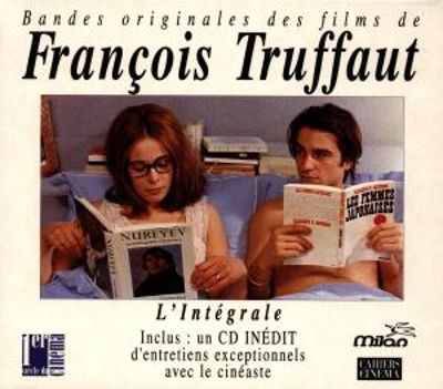 Music from Truffaut's Films