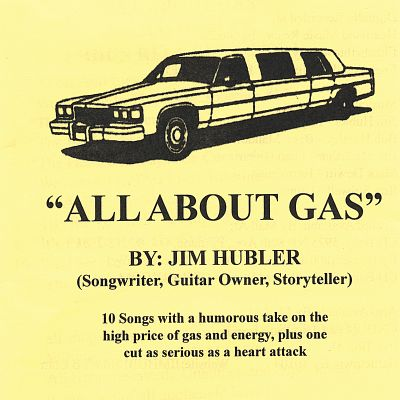 All About Gas