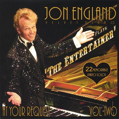The Entertainer At Your Request, Vol. 2