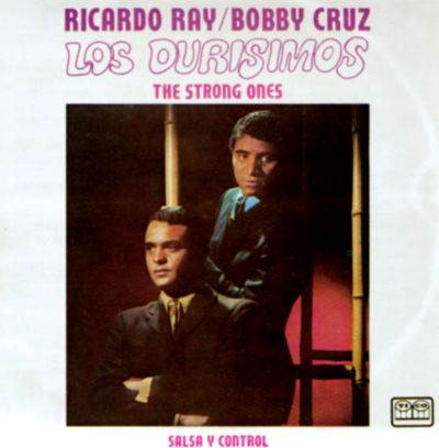 Los Durisimos (The Strong Ones)