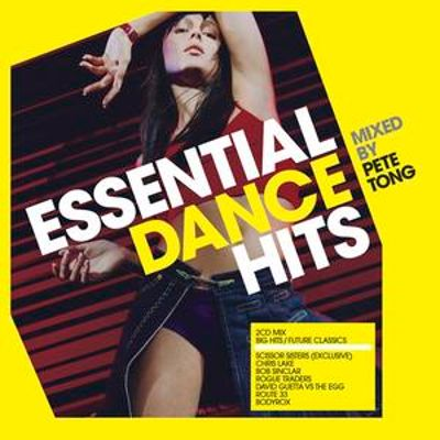 Essential Dance Hits: Mixed by Pete Tong