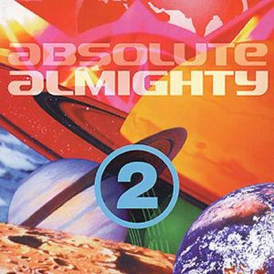 Absolute Almighty, Vol. 2