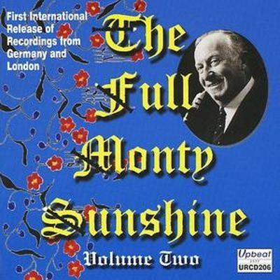 The Full Monty Sunshine, Vol. 2