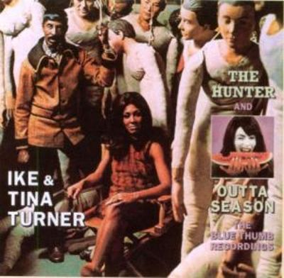 Hunter/Outta Season