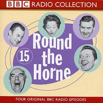 Round the Horne, Vol. 15