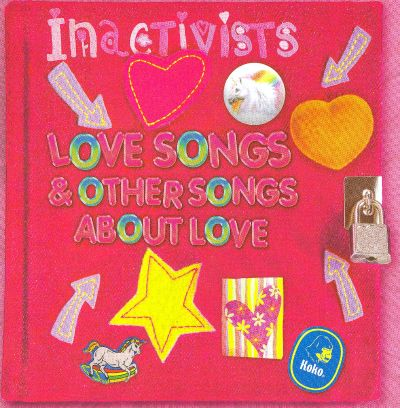 Love Songs & Other Songs About Love