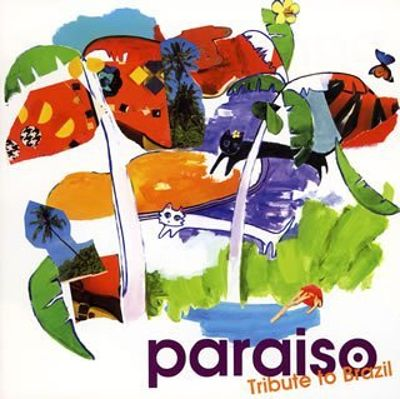 Paraiso: Tribute to Summer