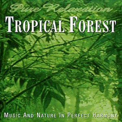 Natural High: Tropical Forest