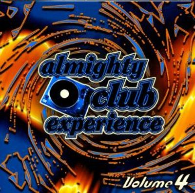 Almighty Club Experience, Vol. 4