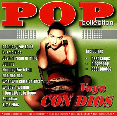 Pop Collection: Vaya Con Dios
