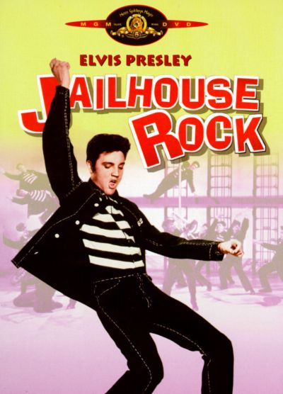 Jailhouse Rock [Video]