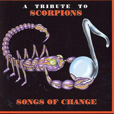 Songs of Change: A Tribute to Scorpions