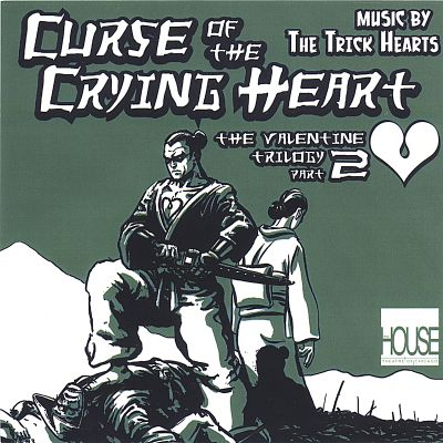 The Valentine Trilogy, Pt. 2: Curse of the Crying Heart