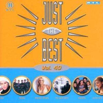 Just the Best, Vol. 40