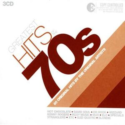 Greatest Hits of the 70's [EMI]