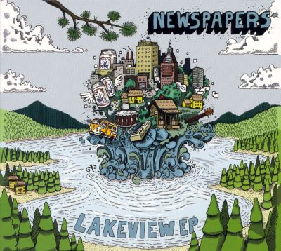 Lakeview EP