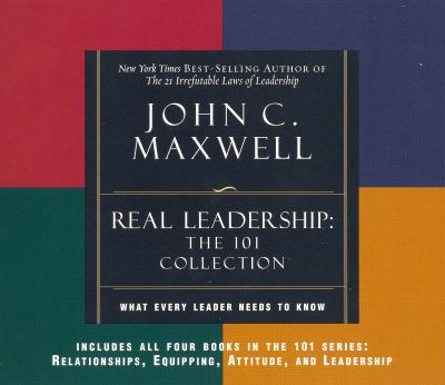 Real Leadership: The 101 Collection