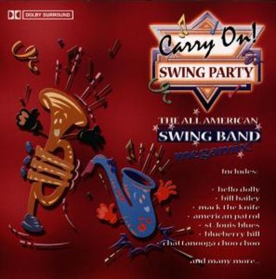 Carry On! Swing Party