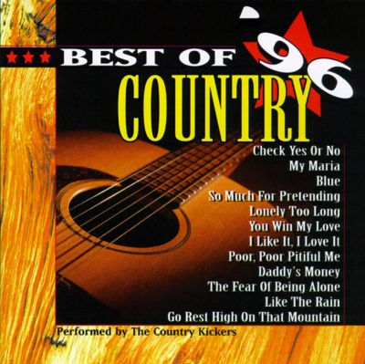 The Best of Country '96