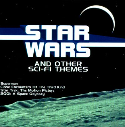 Star Wars & Other Sci-Fi Themes