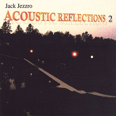 Acoustic Reflections, Vol. 2
