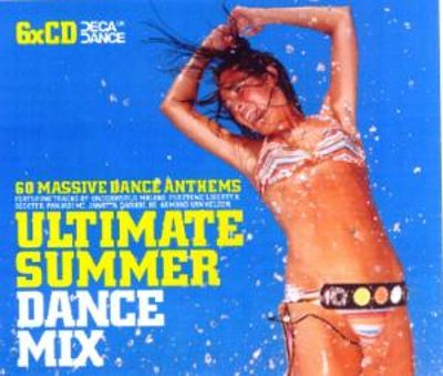 Ultimate Summer Dance Album, Vol. 2