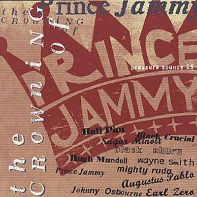 The Crowning of Prince Jammy