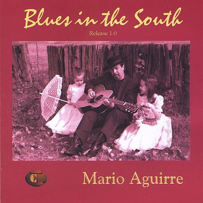 Blues in the South