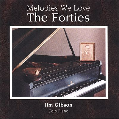 Melodies We Love: The Forties