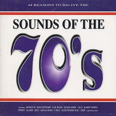 Sounds of the 70's [Global TV]