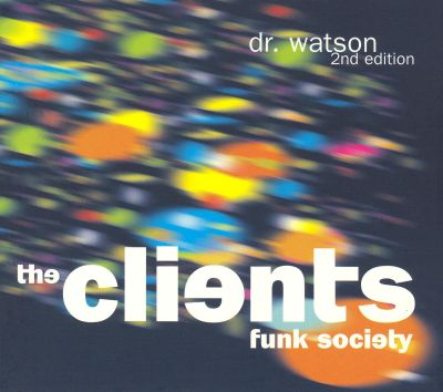 Dr. Watson 2nd Edition