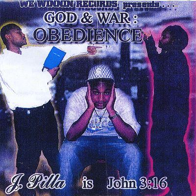 God & War: Obedience