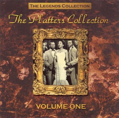 The Legends Collection, Vol. 1