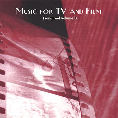 Songs for TV and Film, Vol. 1