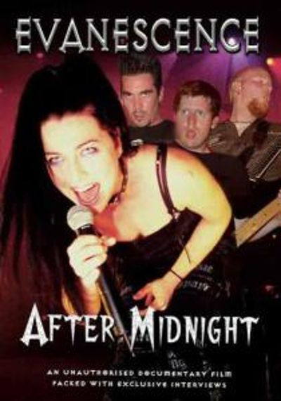 After Midnight: Unauthorized