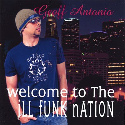 Welcome to the Ill Funk Nation