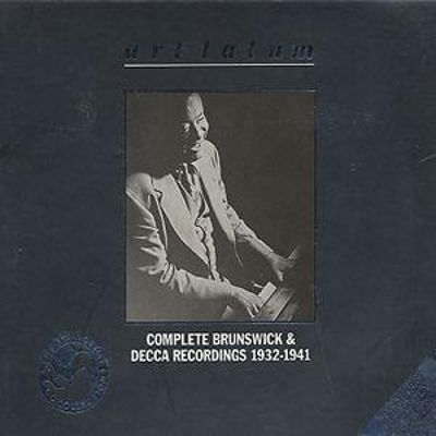 Complete Brunswick & Decca Sessions (1932-1941)