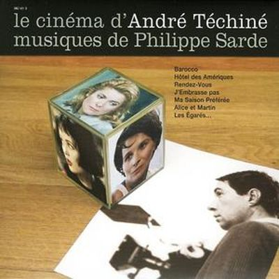 The Cinema of Andre Techine
