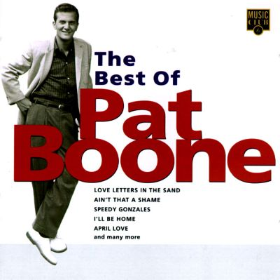 The Best of Pat Boone [Music Club]