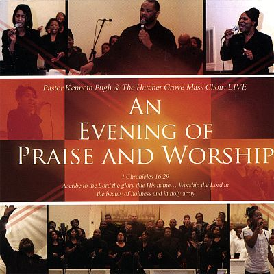 An Evening of Praise and Worship