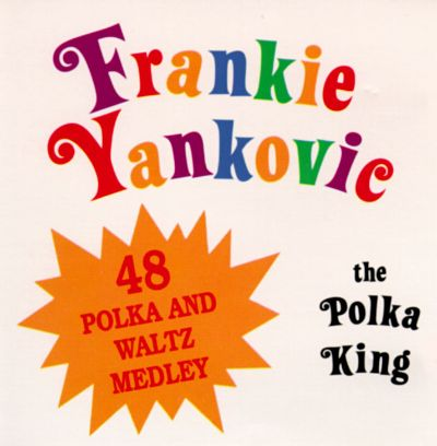 48 Polka and Waltz Medley